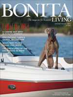Bonita Estero Magazine - Jul-Aug-2009