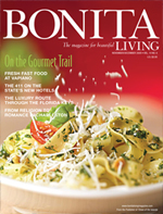 Bonita Estero Magazine - Nov-Dec-2009