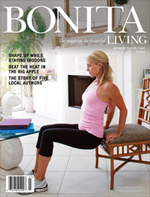 Bonita Estero Magazine - Jul-Aug-2010