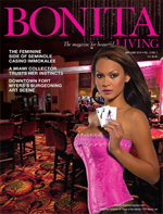 Bonita Estero Magazine - May-Jun-2010