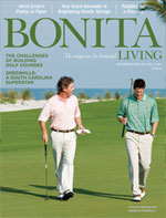 Bonita Estero Magazine - Sep-Oct-2010