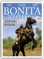 Bonita Estero Magazine - May-Jun-2011