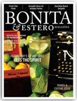 Bonita Estero Magazine - Nov-Dec-2011